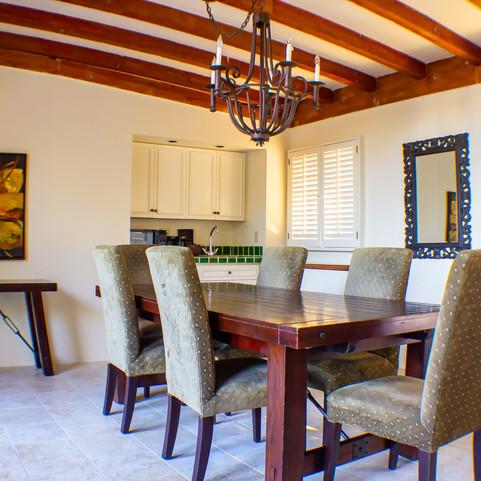 Lupine - Dining Room