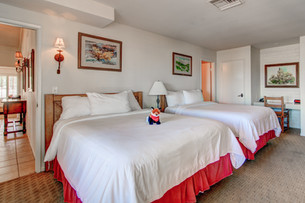 Desert Star - Bedroom