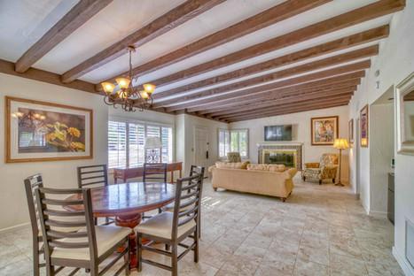 Marigold - Dining Room