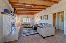 Peppertree - Living Room