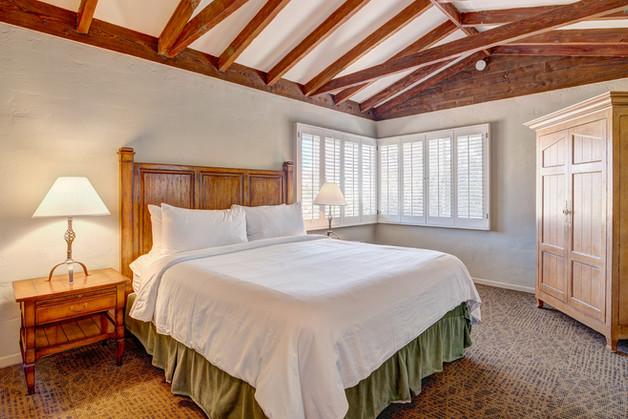 Desert Willow - Bedroom