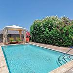 Casa Mesquite pool