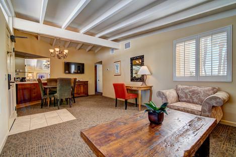 Mariposa - Living Room