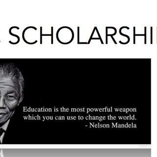 Scholar Luncheon Powerpoint