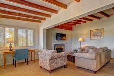 Mesquite - Living Room