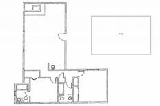 Yucca - Floor Plan