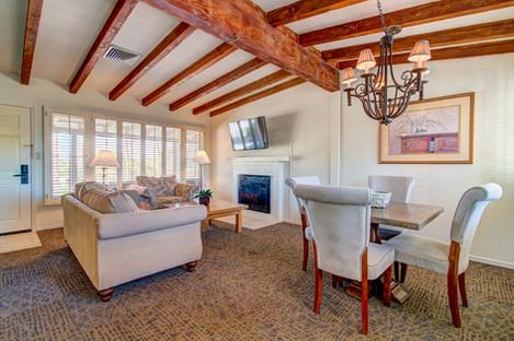Locust - Living Room