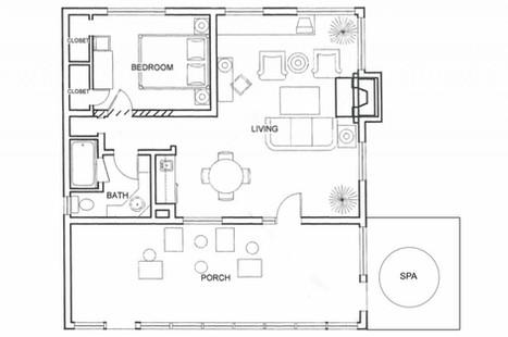 Fern - Floor Plan
