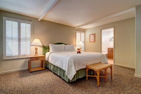 Mariposa - Bedroom