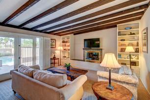 Smoketree - Living Room