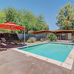 Casita Yucca pool