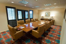 Conference Center Board Room
