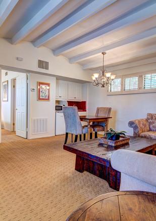Poppy - Living Room