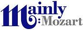 Mainly Mozart logo