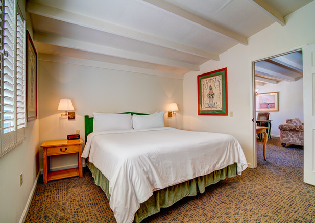 Palm - Bedroom