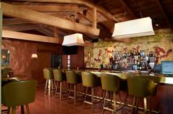 The Fox Den Bar