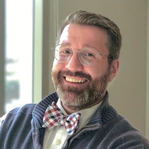 Tyler Richards Hewes, CFP Financial Advisor ®