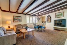 Cottonwood - Living Room