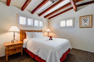 Locust - Bedroom