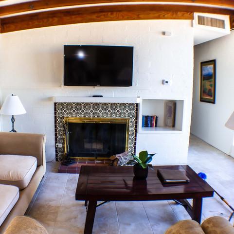 Lupine - Living Room