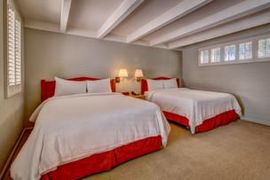 Palo Verde - Bedroom