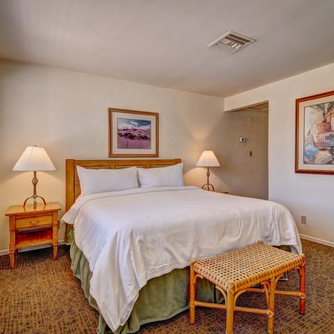 Lupine - Bedroom