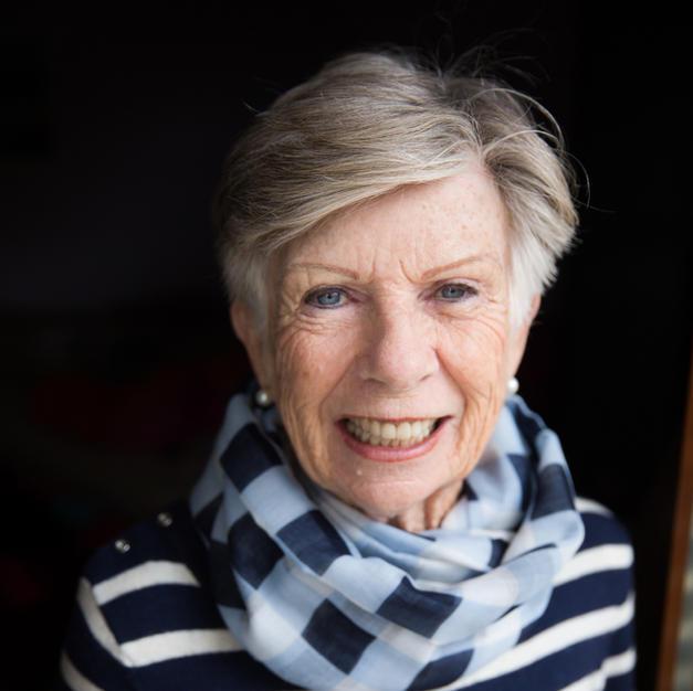 Patricia Weil