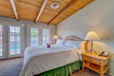 Peppertree - Bedroom