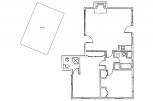 Locust - Floor Plan