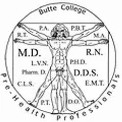Butte College Pre-Health Professionals Club
