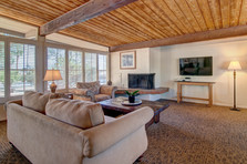 Yucca - Living Room