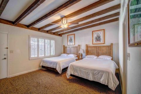 Marigold - Bedroom