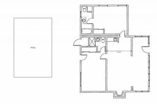 Mesquite - Floor Plan