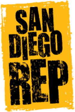 San Diego Rep