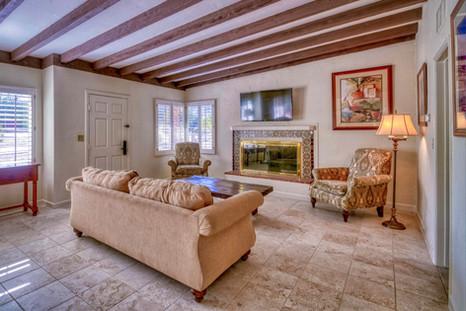 Marigold - Living Room