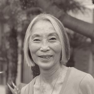 Georgia Hayashi