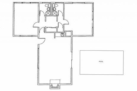 Smoketree - Floor Plan