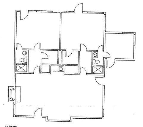 Marigold - Floorplan