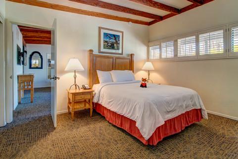 Sycamore - Bedroom