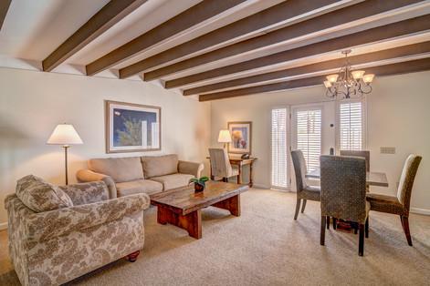 Honeysuckle - Living Room