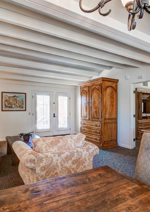 Palm - Living Room