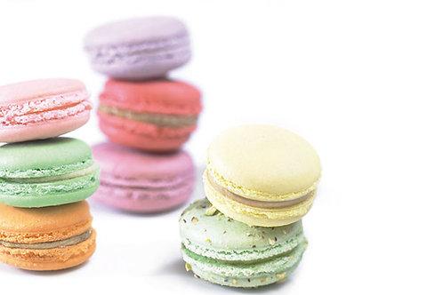 Macarons Italiens