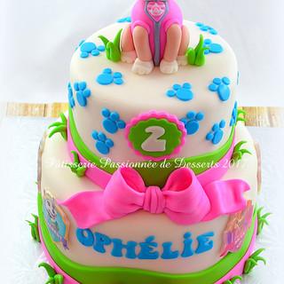 Gâteau Stella