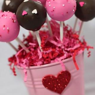 Chocolat et Petits Coeurs