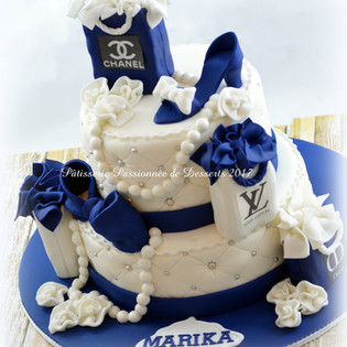 Gâteau Chic