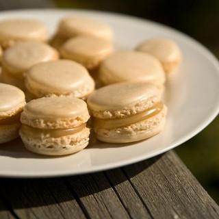 Macarons Érable