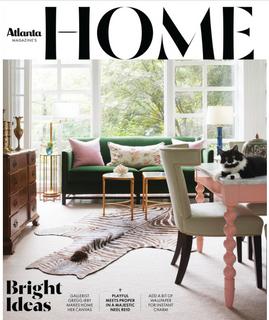 Atlanta Magazine HOME - Spring 2019