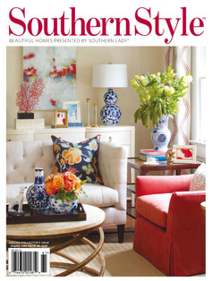 SOUTHERN STYLE - Spring 2016 - Cover Story