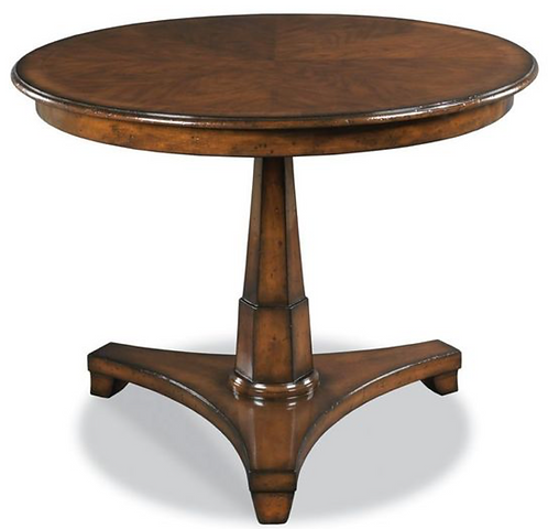 The Margaret Mitchell Side Table