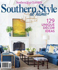 SOUTHERN STYLE - July/August 2018